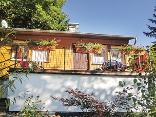 Awesome home in Thale OT Friedrichsbr. w/ 1 Bedrooms
