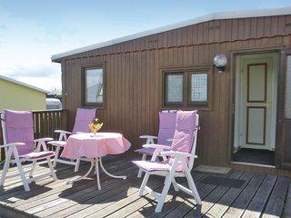 Amazing home in Harzgerode/Dankerode w/ 1 Bedrooms