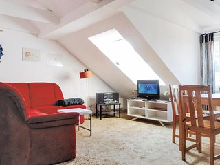 Nice home in Sankt Andreasberg w/ WiFi and 2 Bedrooms
