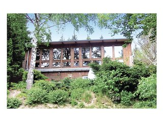 Awesome home in Güntersberge w/ Sauna and 2 Bedrooms