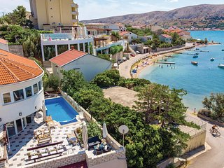Beautiful home in Pag w/ WiFi and 6 Bedrooms