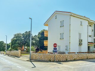 Amazing home in Novalja w/ WiFi and 1 Bedrooms