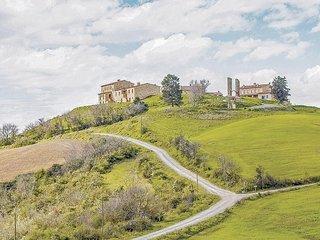 Borgo Catignano- Casa Rossa