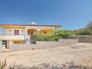 Awesome home in Cava d'Aliga w/ WiFi and 4 Bedrooms