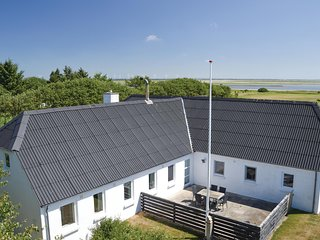 Stunning home in Vesløs w/ WiFi and 5 Bedrooms (B70906)