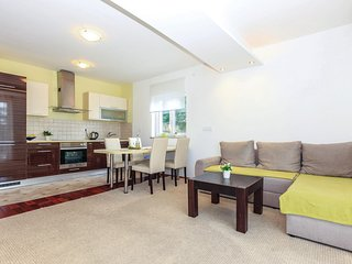 Awesome home in Crikvenica w/ WiFi and 2 Bedrooms