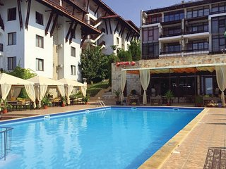 Stunning home in SV. Vlas w/ WiFi and 1 Bedrooms