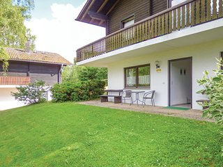 Beautiful home in Thalfang w/ WiFi and 1 Bedrooms