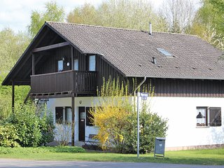Nice home in Thalfang w/ WiFi and 2 Bedrooms