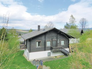 Amazing home in Thalfang w/ 2 Bedrooms and WiFi (DHU218)