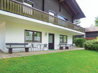 Stunning home in Thalfang w/ WiFi and 1 Bedrooms (DHU214)