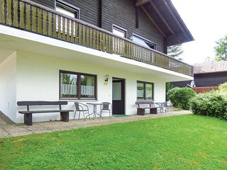 Stunning home in Thalfang w/ WiFi and 2 Bedrooms