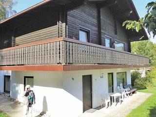 Awesome home in Thalfang w/ 2 Bedrooms and WiFi
