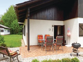 Awesome home in Thalfang w/ WiFi and 2 Bedrooms