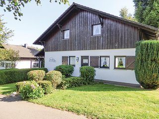 Amazing home in Thalfang w/ 3 Bedrooms and WiFi