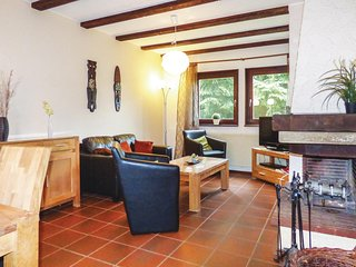 Beautiful home in Thalfang w/ 2 Bedrooms