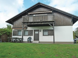 Beautiful home in Thalfang w/ 2 Bedrooms (DHU236)