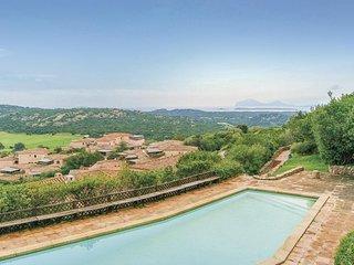 Exclusieve vakantie in het hart van de Costa Smeralda