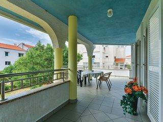 Beautiful home in Novalja w/ WiFi and 1 Bedrooms