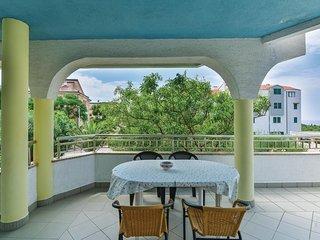 Nice home in Novalja w/ WiFi and 1 Bedrooms