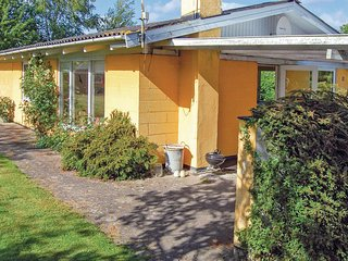 Awesome home in Nordborg w/ WiFi and 3 Bedrooms
