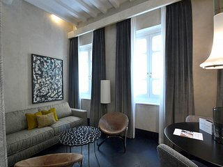Oltrarno Villa Sleeps 3 with Air Con - 5777751