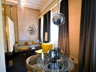 Oltrarno Villa Sleeps 3 with Air Con and WiFi - 5777748