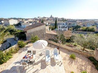 Beautiful City House, 'Caseta d'es Moli' in Sineu