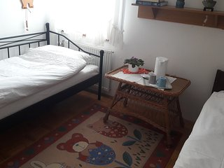 B&B Černe Room 1
