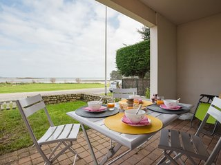 1 bedroom Apartment in Carnac, Brittany, France - 5033016