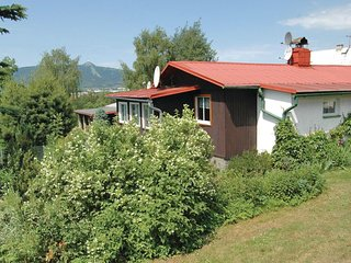 Awesome home in Liberec w/ 2 Bedrooms (TBG908)