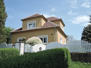Awesome home in Kostelni Hlavno w/ 2 Bedrooms and Outdoor swimming pool (TBM210)