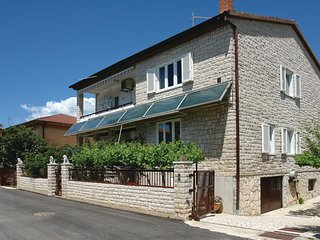 Beautiful home in Pula w/ 1 Bedrooms and WiFi