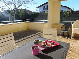 2 bedroom Apartment in Anglet, Nouvelle-Aquitaine, France - 5050076