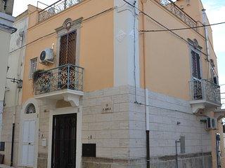 Casa Antica Canosa
