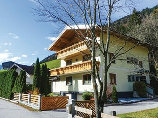 Beautiful home in Annaberg/Lammertal w/ WiFi and 2 Bedrooms