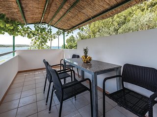 Beautiful home in Pirovac w/ WiFi and 1 Bedrooms