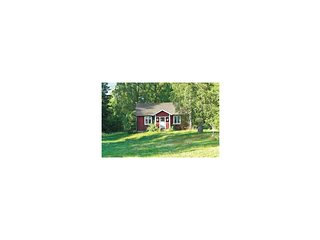 Amazing home in Ljungby w/ 1 Bedrooms