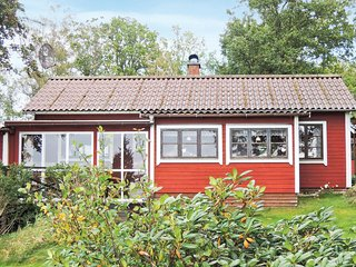 Awesome home in Ljungby w/ 3 Bedrooms