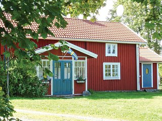 Amazing home in Ljungby w/ Sauna, WiFi and 2 Bedrooms (S04968)