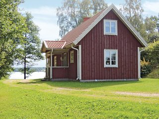 Nice home in Bolmso w/ 2 Bedrooms