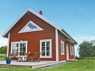 Stunning home in Vetlanda w/ WiFi and 3 Bedrooms