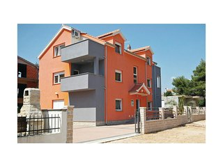 Beautiful home in Vodice w/ 1 Bedrooms