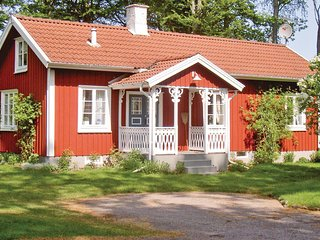 Amazing home in Ljungby w/ 3 Bedrooms