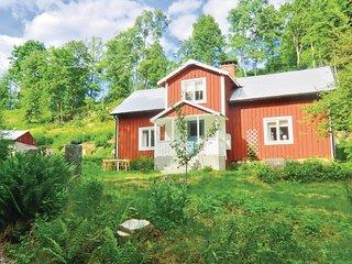 Stunning home in Vetlanda w/ 3 Bedrooms