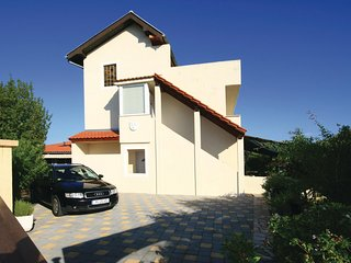 Amazing home in Brodarica w/ WiFi and 0 Bedrooms