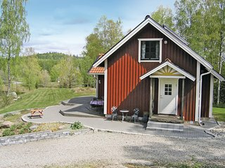 Beautiful home in Rörvik w/ 2 Bedrooms (S05198)