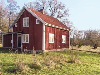 Stunning home in Sjötofta w/ 3 Bedrooms