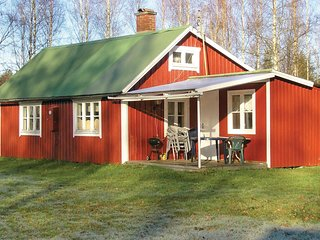 Nice home in Gislaved w/ 2 Bedrooms