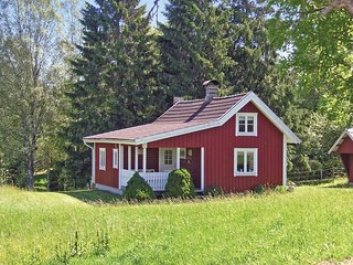 Amazing home in Gislaved w/ WiFi and 1 Bedrooms